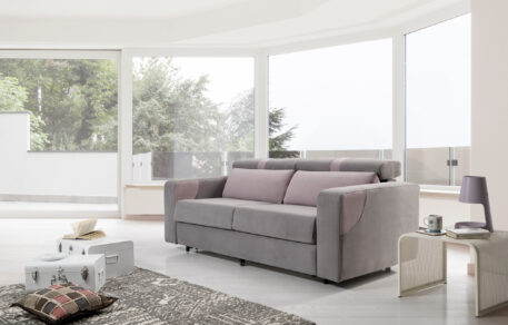 Carolina sofa cama