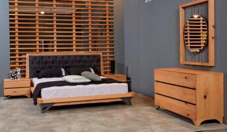 ITRI0001 MARTINA BED SET